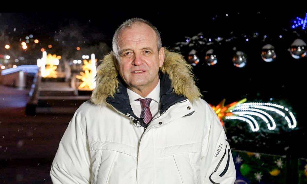 Предновогодний блиц-опрос от Nord-News с известными северянами