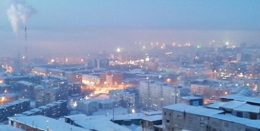 В Мурманске озвучили прогноз стоимости жилья в 2021 году