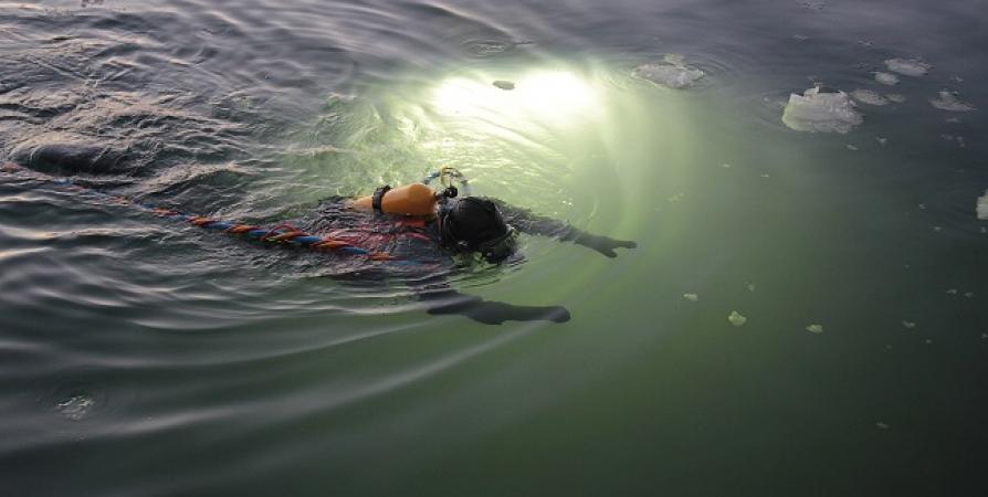 Водолазы Северного флота осмотрят затонувшее более 100 лет назад судно