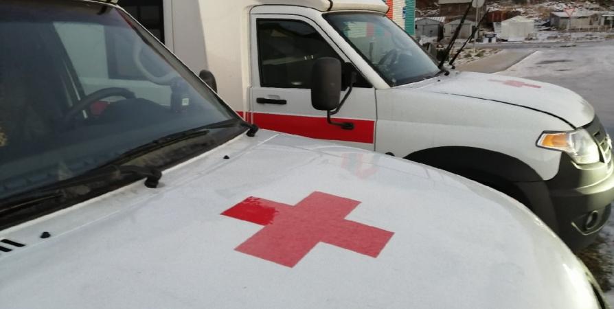 В Ковдоре на дежурстве скончался фельдшер скорой помощи