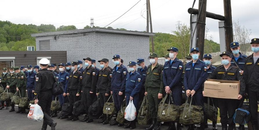 В Мурманской области провели антинаркотическую акцию «Призывник»