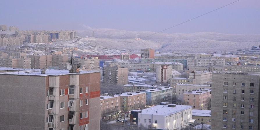 В Мурманской области повысились взносы на капремонт