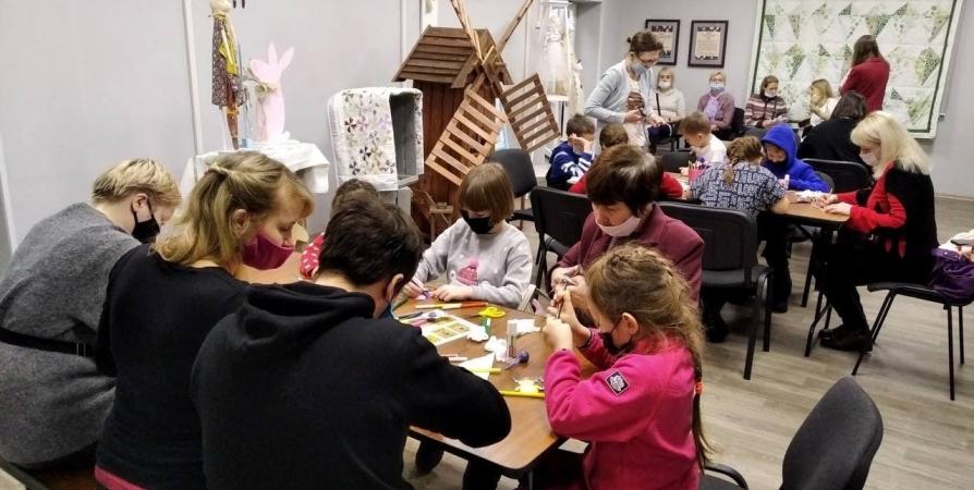 «Новогодний кавардак» продолжается в краеведческом музее Мурманска