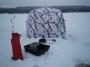 На озере у Кильдинстроя погибли рыбаки 33 и 70 лет