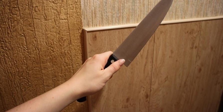 Мурманчанка зарезала мужчину в заброшенном доме