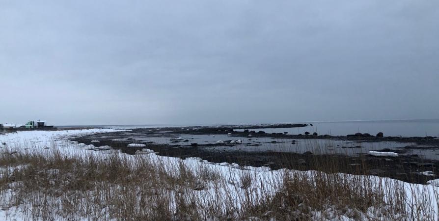 В Кандалакше освятят воды Белого моря