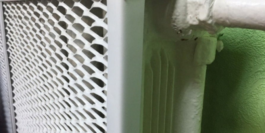 В 9 домах Заозерска восстановили подачу тепла и воды