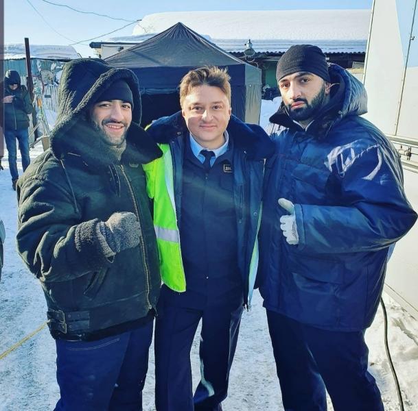 Сериал «Иван» доснимут в Мурманске при участии местных артистов и спортсменов