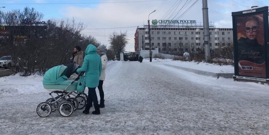 В Мурманской области больше 8 тысячи многодетных семей