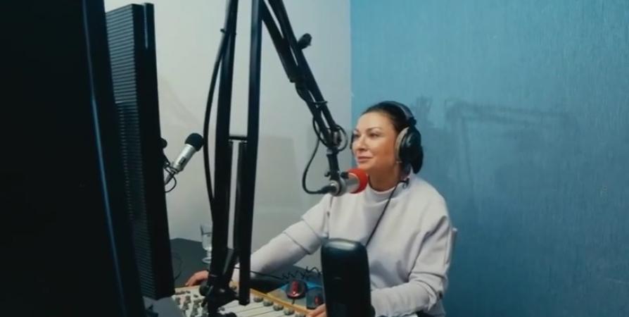 Радиоведущая Соня Баженова рассказала северянам о перенесенном CoViD-19
