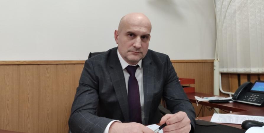И.о. начальника Мурманскавтодора назначили Владислава Алиева
