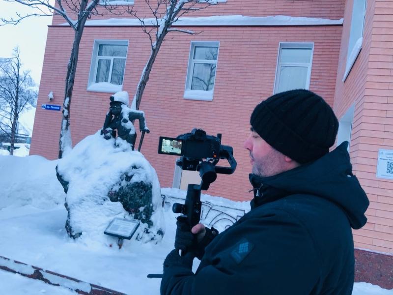 На федеральном канале покажут Большой Вудъявр и ботсад в Кировске