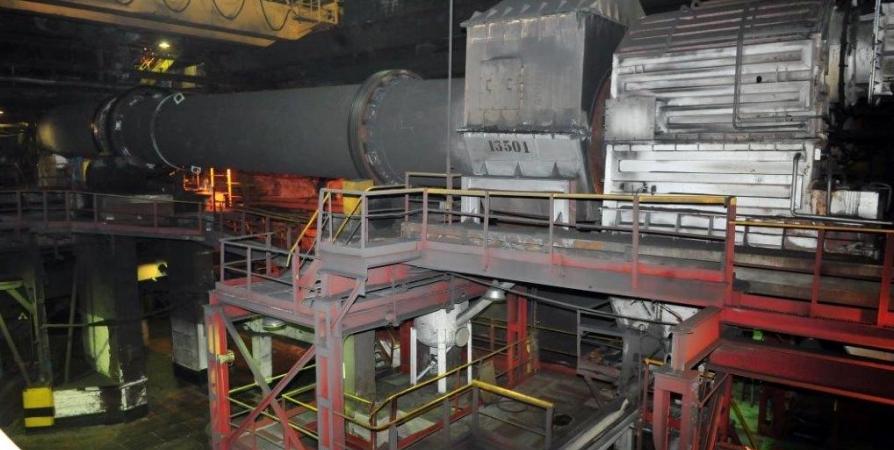 В рафинировочном цехе Кольской ГМК повышают надежность металлургического оборудования