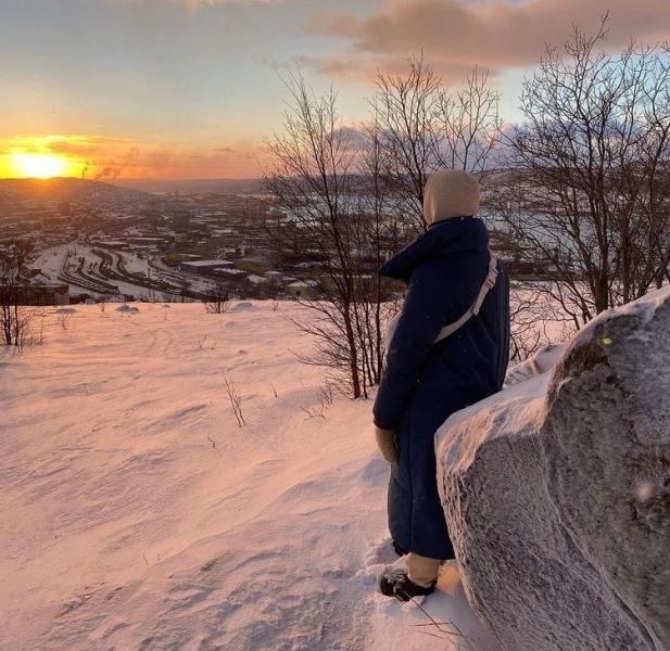 Отдых в Заполярье сравнили по стоимости с Каппадокией