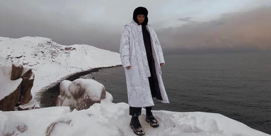 Блогер о Териберке: «Ощутила себя в классном мультике про пингвинов»