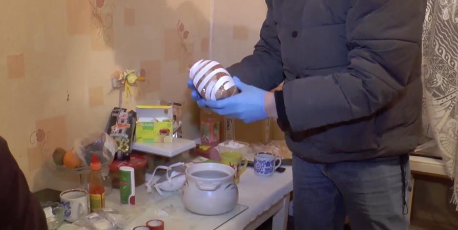 Двум безработным из Минькино за 1 кг наркотиков грозит пожизненное