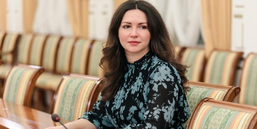 Контролем ЦУР в Мурманской области займется выпускница Гарварда