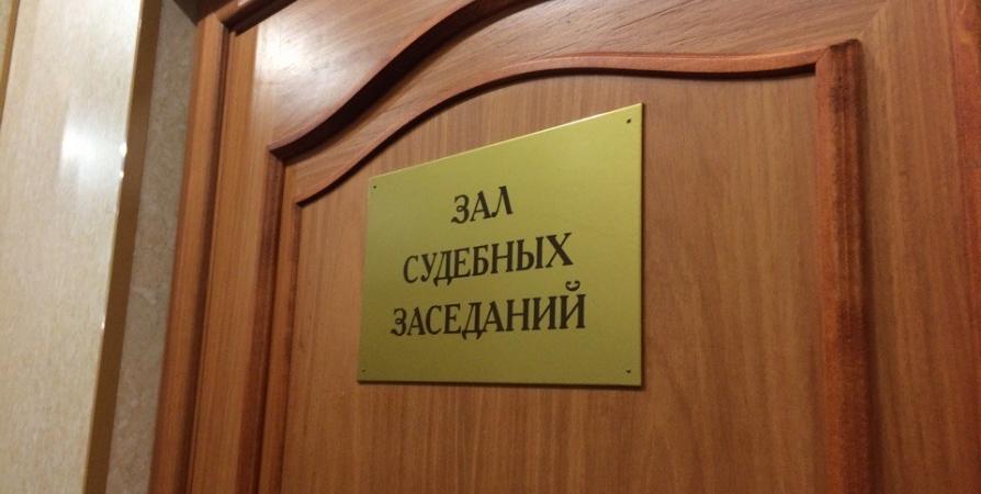 В Мурманской области старшина заплатит штраф за избиение солдата