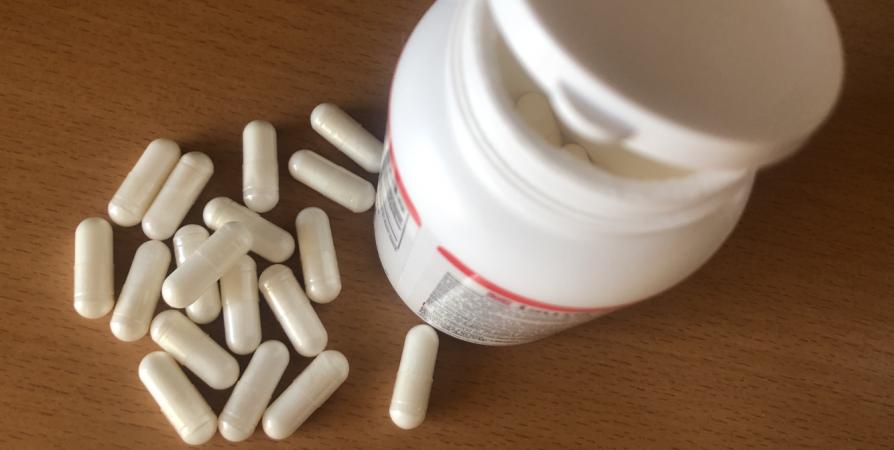 Спортсмен из Кандалакши попался на контрабанде таблеток для роста мышц