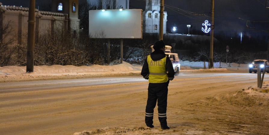 Из-за обгона по «встречке» за год в Заполярье погибли 28 человек