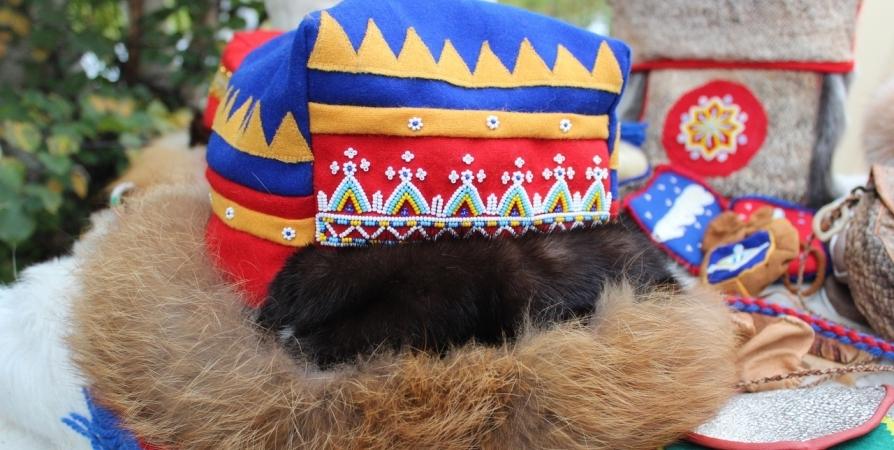 На фотоконкурс в национальных костюмах приглашают жителей Заполярья
