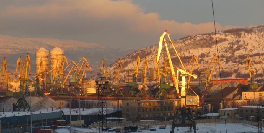 Промпредприятия поддержали Мурманскую область в борьбе с CoViD-19 на 350 млн