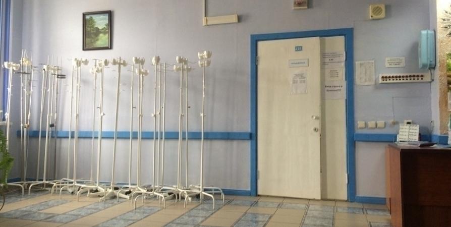 До 914 выросло число смертей от коронавируса в Заполярье