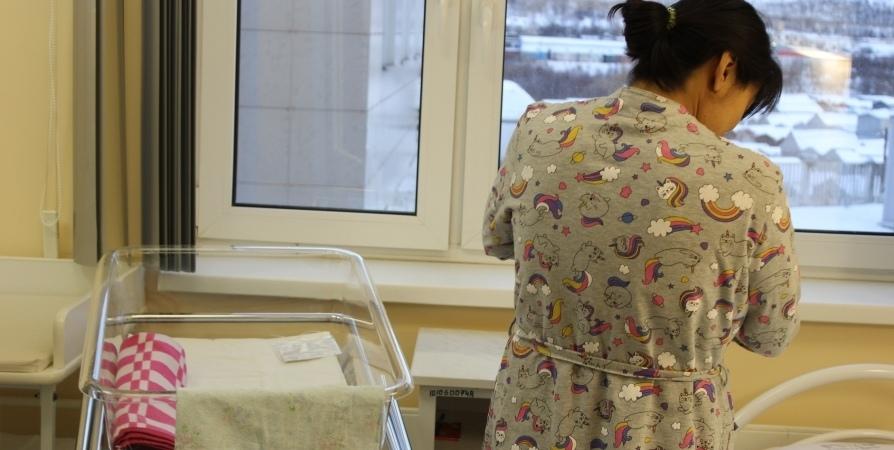 На 30% упала младенческая смертность в Мурманской области