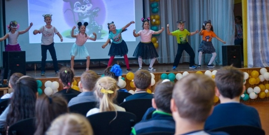 Во время каникул для школьников откроют лагеря в Мурманске