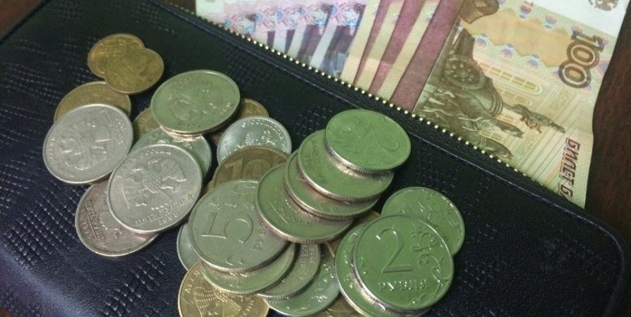 Средняя зарплата в Мурманской области за год выросла до 68,8 тысячи