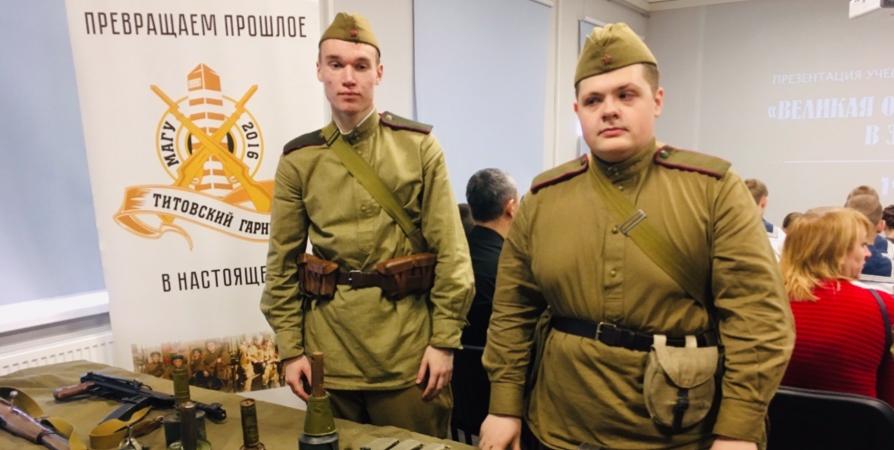 Мурманский музей подготовил фильмы и игры ко Дню защитника Отечества