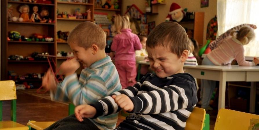 С 24 февраля в Мурманской области откроют игровые зоны для детей и аквапарки