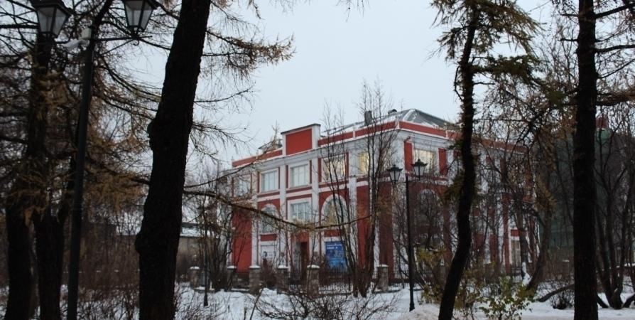 Музеи Заполярья поборются за гранты до 5 млн из фонда Потанина