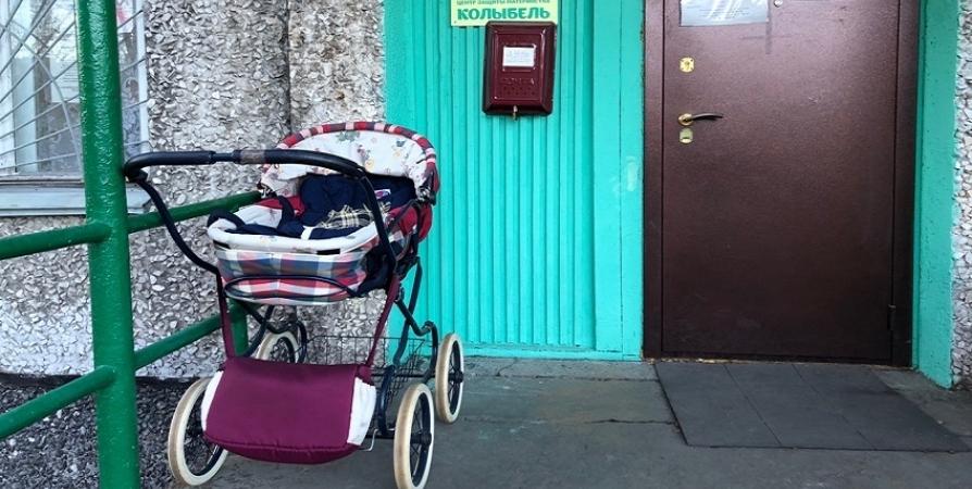 За год в Заполярье родились 6,5 тысячи малышей