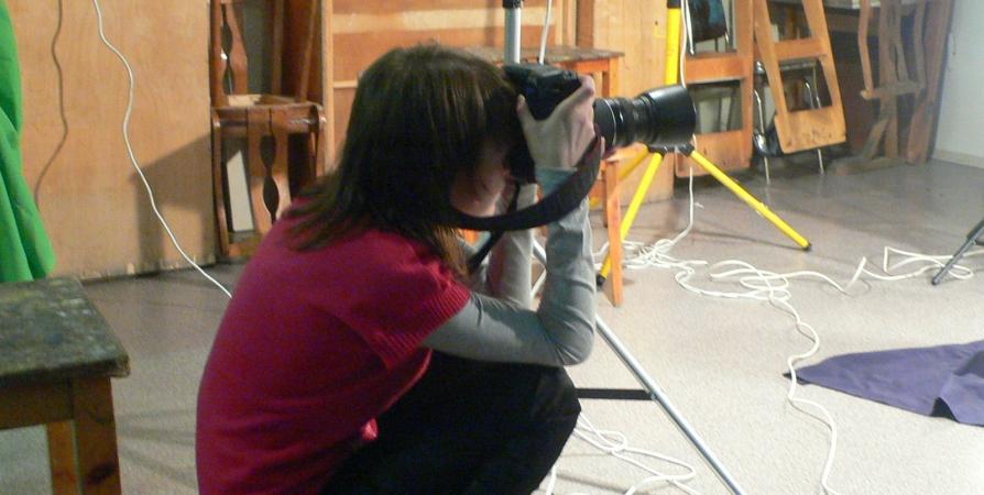 Мурманский фотограф отсудила 36 тысяч за публикацию ее снимков без разрешения