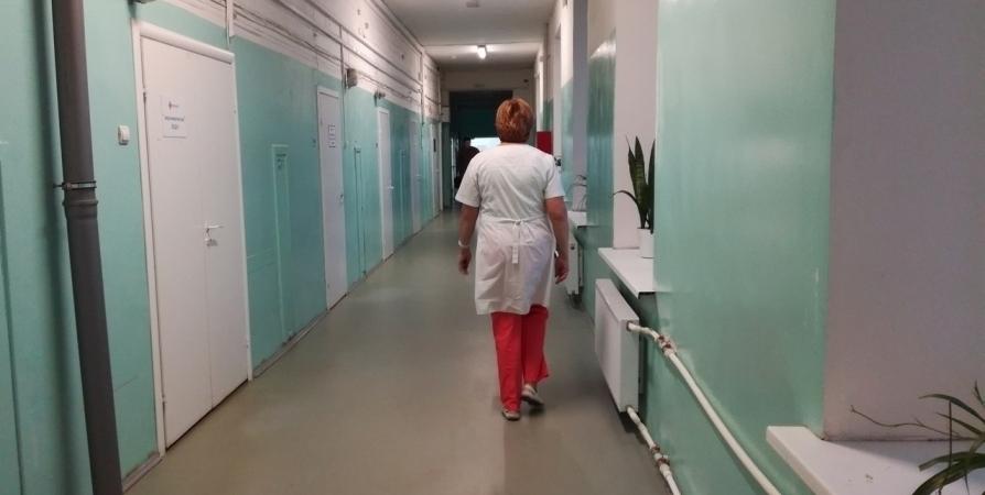 Количество смертей от коронавируса в Мурманской области стало 937