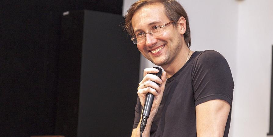 На онлайн-встречу с известным кинорежиссером приглашают северян