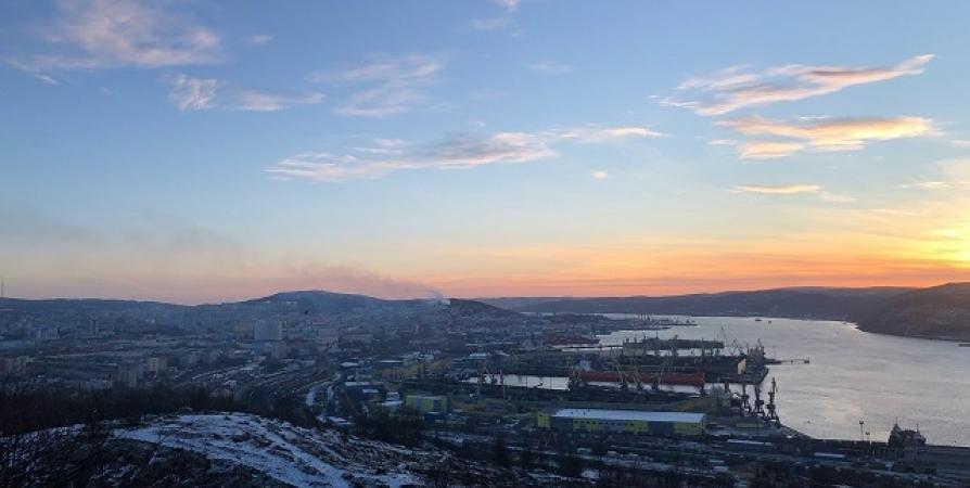1311 рабочих мест создадут резиденты АЗРФ в Мурманской области