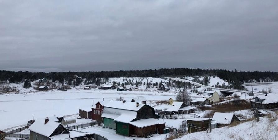 Синоптики рассказали о погоде на первых весенних выходных в Заполярье