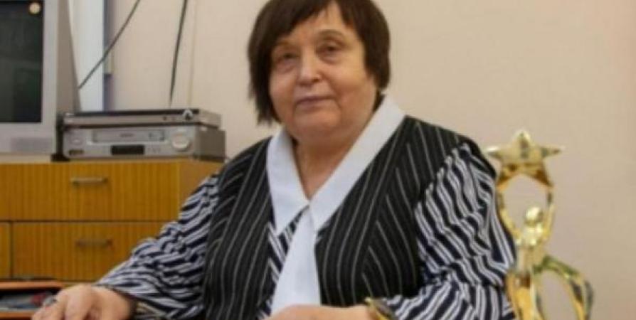 Преподаватель немецкого из Мурманска стала Заслуженным учителем России