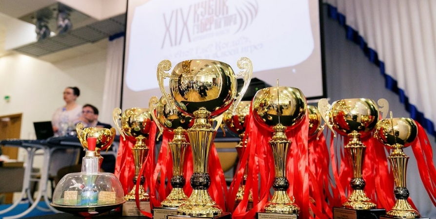 Юные спортсмены поборются за «Кубок Губернатора Мурманской области»