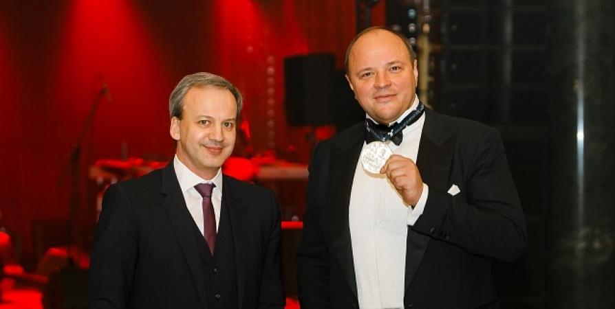 Аркадий Дворкович: «Партнерство ФШР и «ФосАгро» – образец эффективного взаимодействия»
