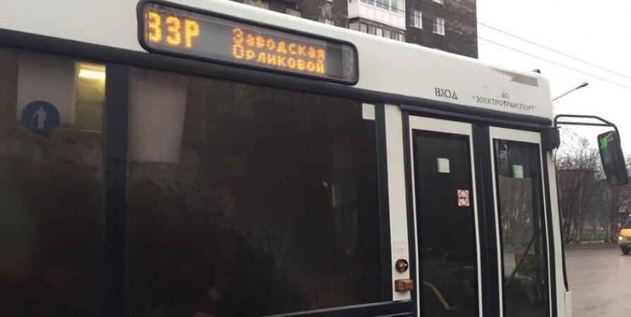 В Заполярье начались массовые проверки автобусов и маршруток