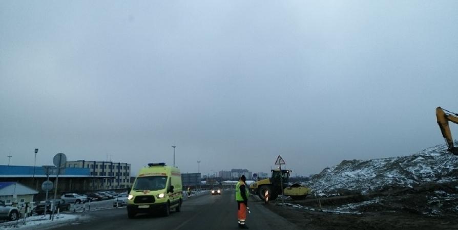 С понедельника из-за взрывов перекроют въезд в Североморск