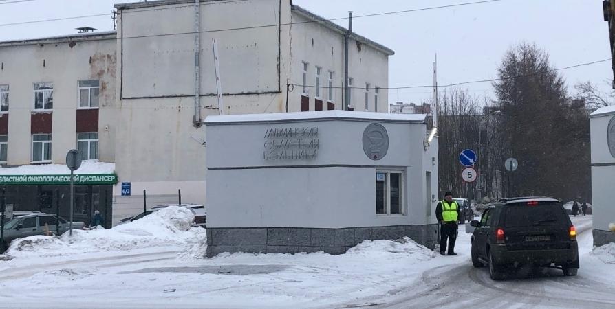 У 76 жителей Мурманской области за сутки выявили CoViD-19