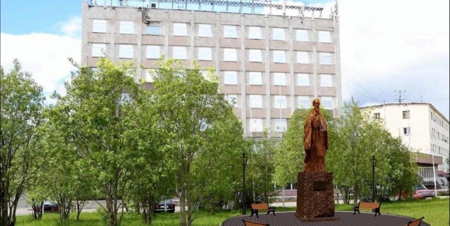 В Мурманской области увековечат память Феодориту Кольскому