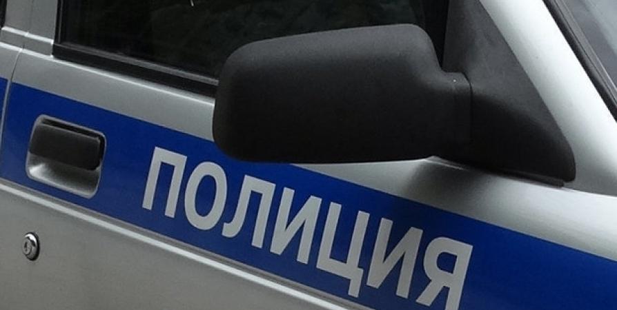 Разыскиваемый за грабеж и угон авто северянин пойман в Котласе
