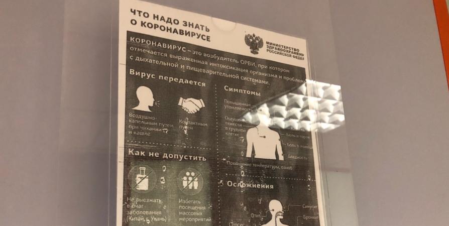 Более 48,5 тысячи заболевших CoViD-19 в Мурманской области