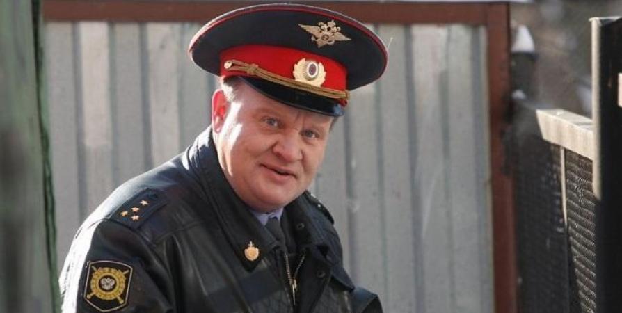 Для киносъемок в Заполярье ищут дублера Бориса Каморзина