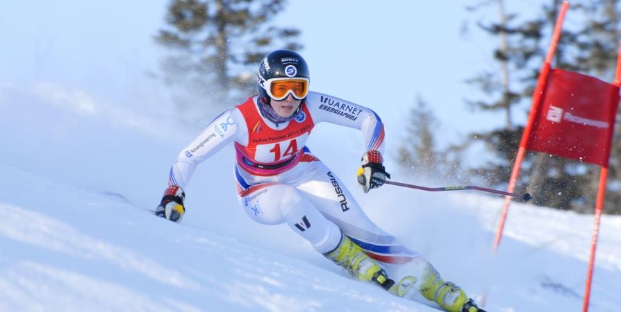 В Полярных Зорях в выходные пройдут соревнования по горным лыжам